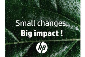 Les têtes d'impression et cartouches grand format HP deviennent plus durables