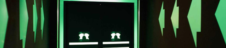 Vinyle de découpe phosphorescente