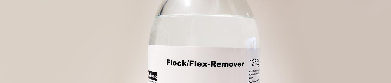 Flex remover