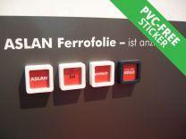 Aslan FerroSoft FF 410 (101 cm x 12 m)