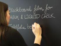Aslan Premium Blackboard Film BB 910 (125 cm x 25 m)