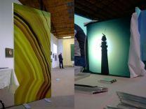 Aurich Backlit Textile (155 cm x 50 m)