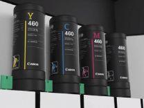 Canon Uvgel 460 Ink Black (700 ml)