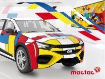 Mactac MACal 9800 Pro Gloss