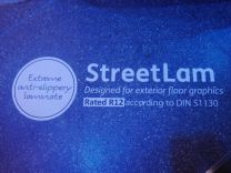 Mactac Streetlam Laminate (137 cm x 25 m)