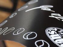 Neschen Easy Dot Chalkboard (137,2 cm x 30 m)