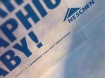 Neschen Easy Dot Transparant