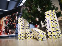 Pantoon Wrapping Paper 100 (91,4 cm x 150 m)