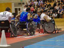SportWALK Floor Film (130 cm x 30 m)