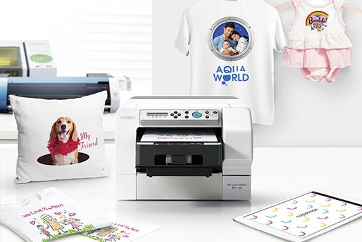 kledingpersonalisatie drukwerk